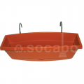 Flower Pot with grab